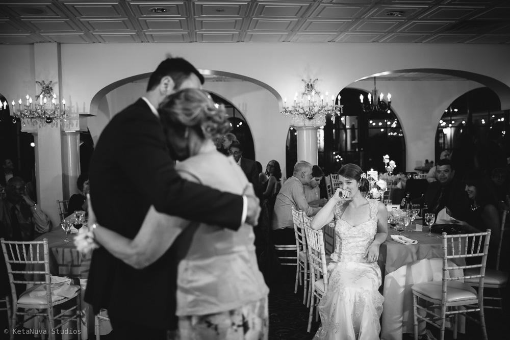 Perona Farms Wedding Reception moments