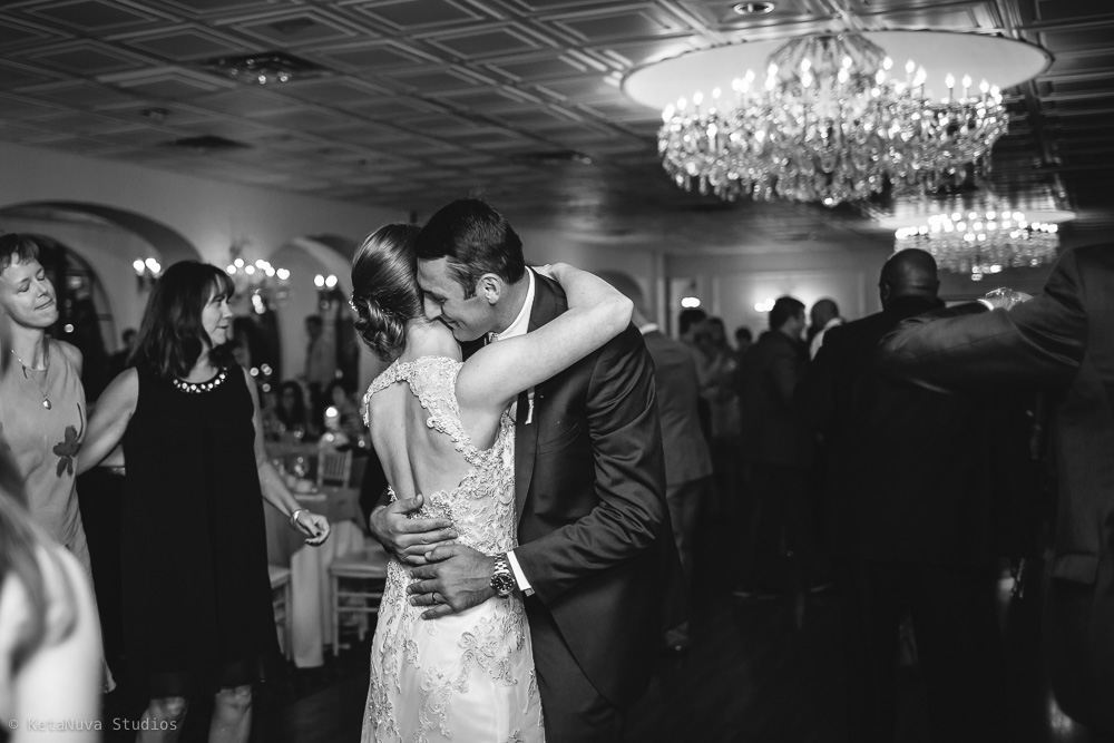 Perona Farms Wedding bride and groom moment