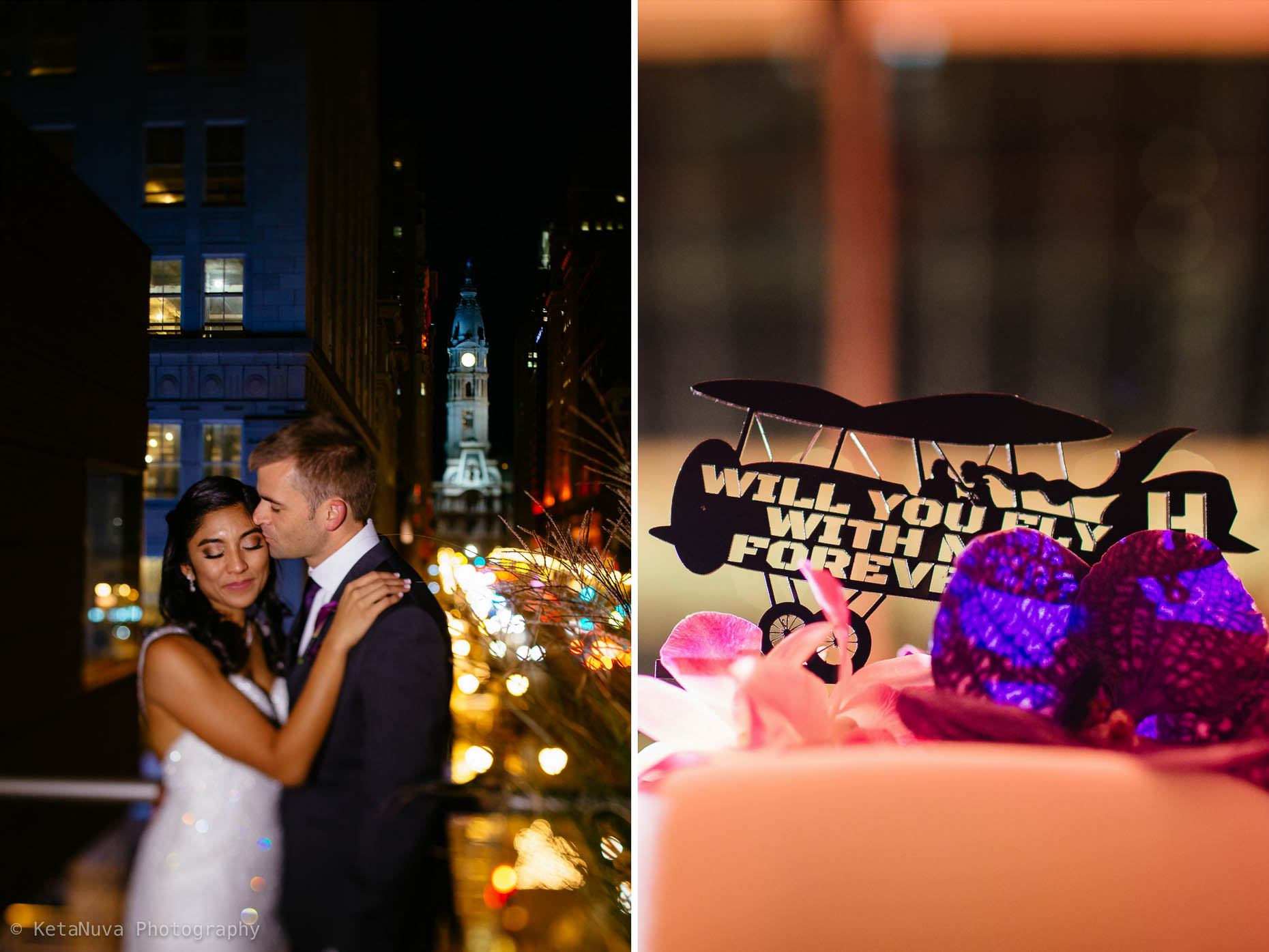 Kimmel Center Wedding Photos – Beautiful Philly Wedding Kimmel Center Philadelphia Wedding Philly Wedding Photographers Collage files17