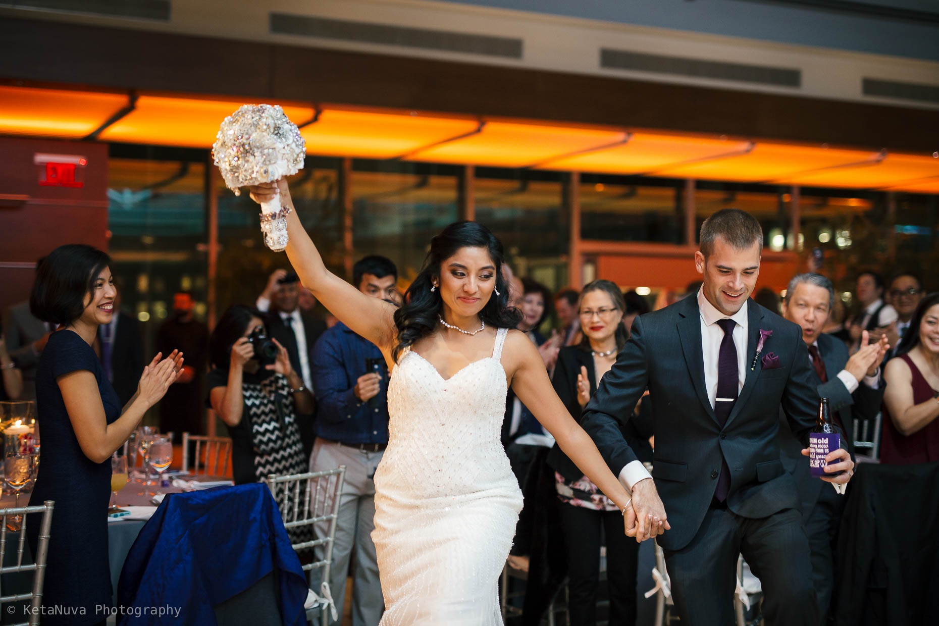 Kimmel Center Wedding Photos – Beautiful Philly Wedding Kimmel Center Philadelphia Wedding Philly Wedding Photographers Justine Eric Wedd 2016 11 19371812 50