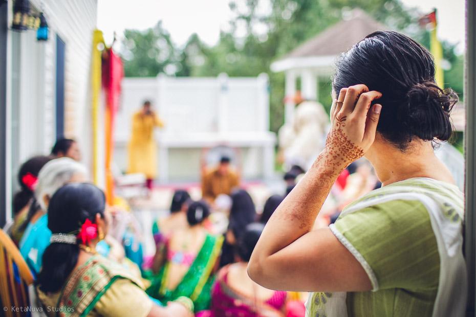 Interfaith Intercultural Indian Wedding in Easton, PA Tarjani Tom Easton Pennsylvania Indian fusion wedding Hindu wedding photography 16