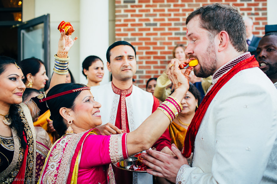 Interfaith Intercultural Indian Wedding in Easton, PA Tarjani Tom Easton Pennsylvania Indian fusion wedding Hindu wedding photography 33