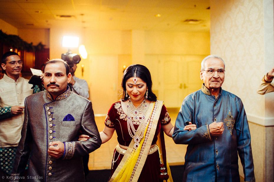 Interfaith Intercultural Indian Wedding in Easton, PA Tarjani Tom Easton Pennsylvania Indian fusion wedding Hindu wedding photography 37