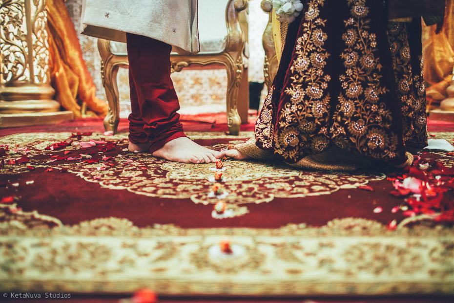 Interfaith Intercultural Indian Wedding in Easton, PA Tarjani Tom Easton Pennsylvania Indian fusion wedding Hindu wedding photography 47