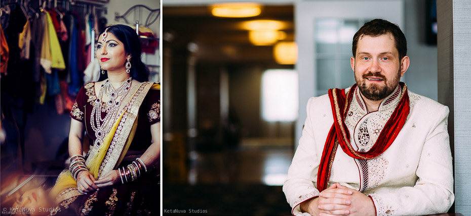Interfaith Intercultural Indian Wedding in Easton, PA Tarjani Tom Easton Pennsylvania Indian fusion wedding Hindu wedding photography 6