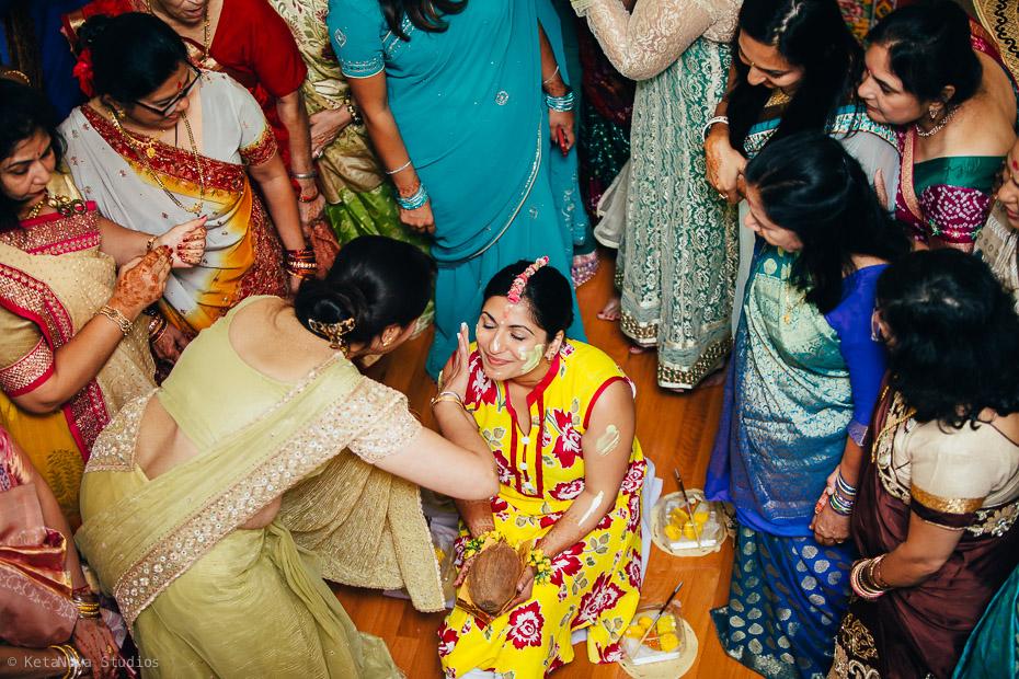 Interfaith Intercultural Indian Wedding in Easton, PA Tarjani Tom Easton Pennsylvania Indian fusion wedding Hindu wedding photography 8