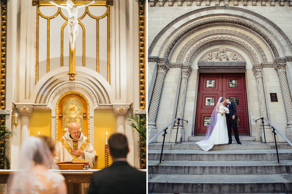 Kitano Hotel Wedding Photos - Manhattan Wedding Photography The Kitano New York Kitano Hotel Midtown Manhattan Wedding Collage71