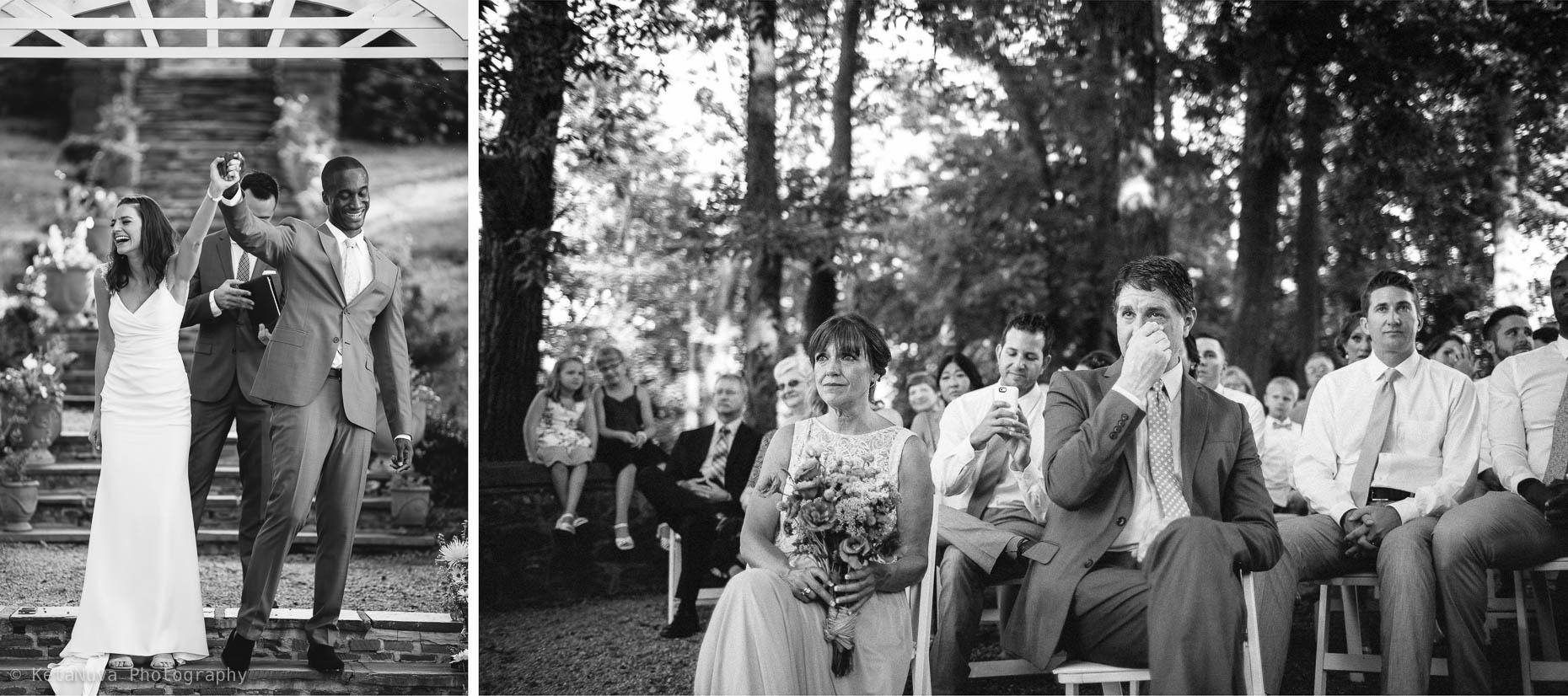 Sunken Garden - Lauxmont Farms Wedding | Aubrey & Barrett Lauxmont Farms Wedding Sunken Garden 001