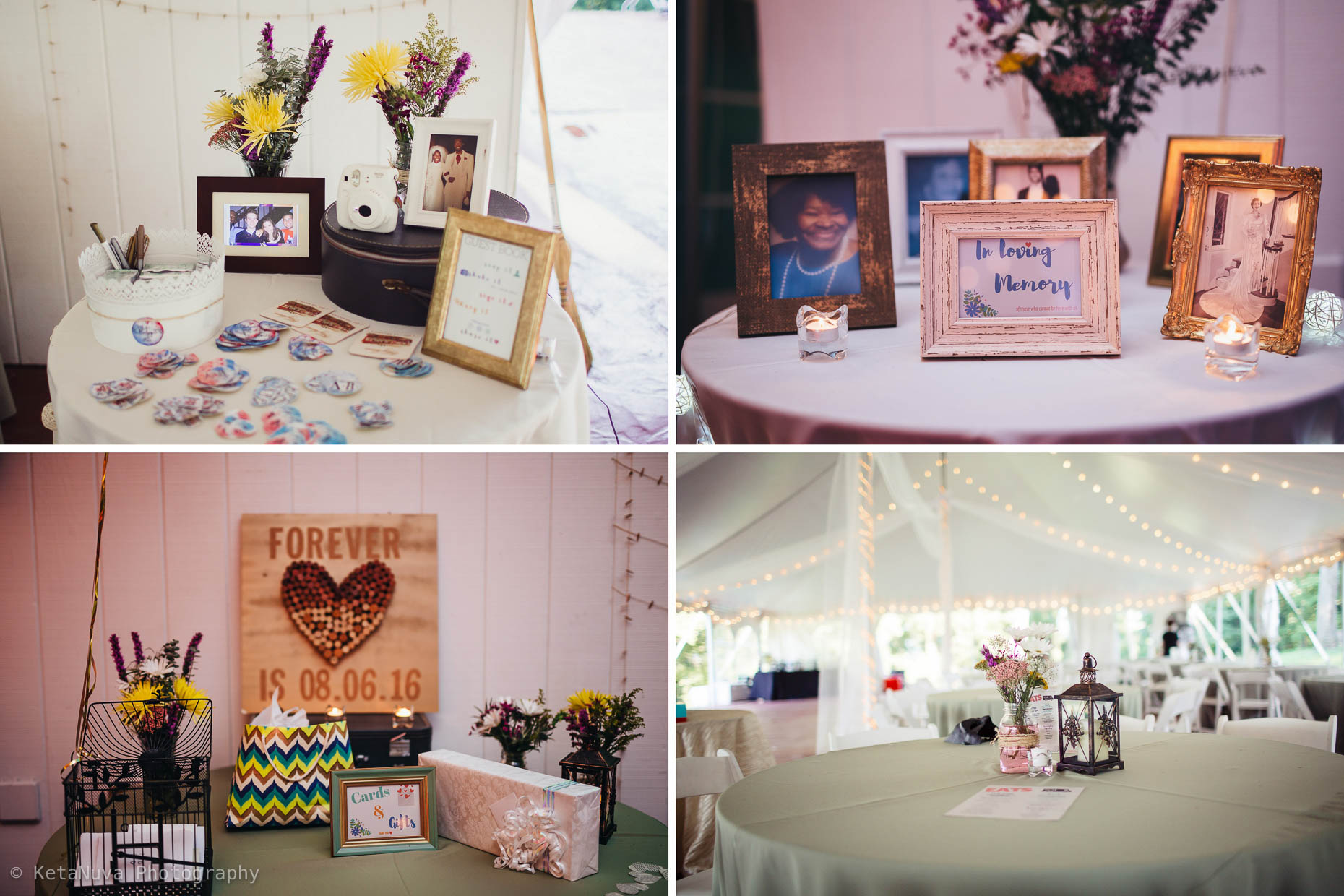Sunken Garden - Lauxmont Farms Wedding | Aubrey & Barrett Lauxmont Farms Wedding Sunken Garden 004