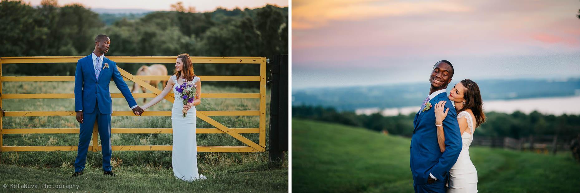 Sunken Garden - Lauxmont Farms Wedding | Aubrey & Barrett Lauxmont Farms Wedding Sunken Garden 008