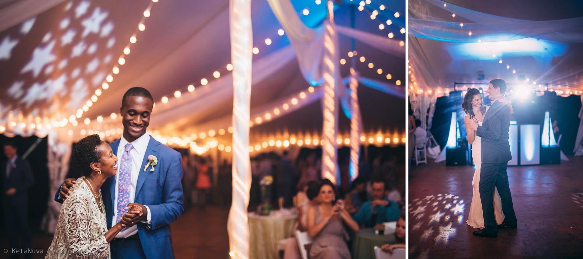 Sunken Garden - Lauxmont Farms Wedding | Aubrey & Barrett Lauxmont Farms Wedding Sunken Garden 013
