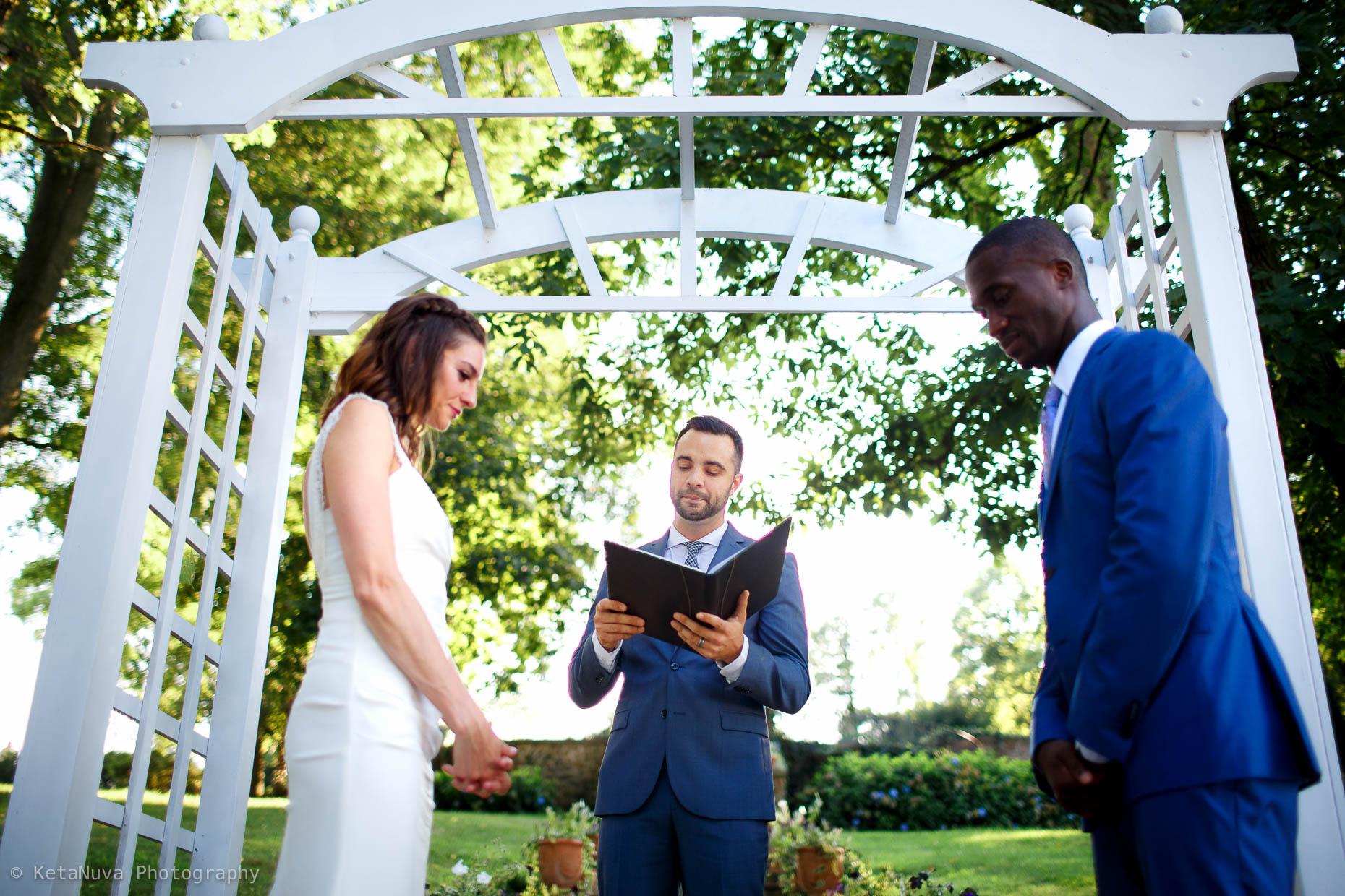 Sunken Garden - Lauxmont Farms Wedding | Aubrey & Barrett Lauxmont Farms Wedding Sunken Garden35