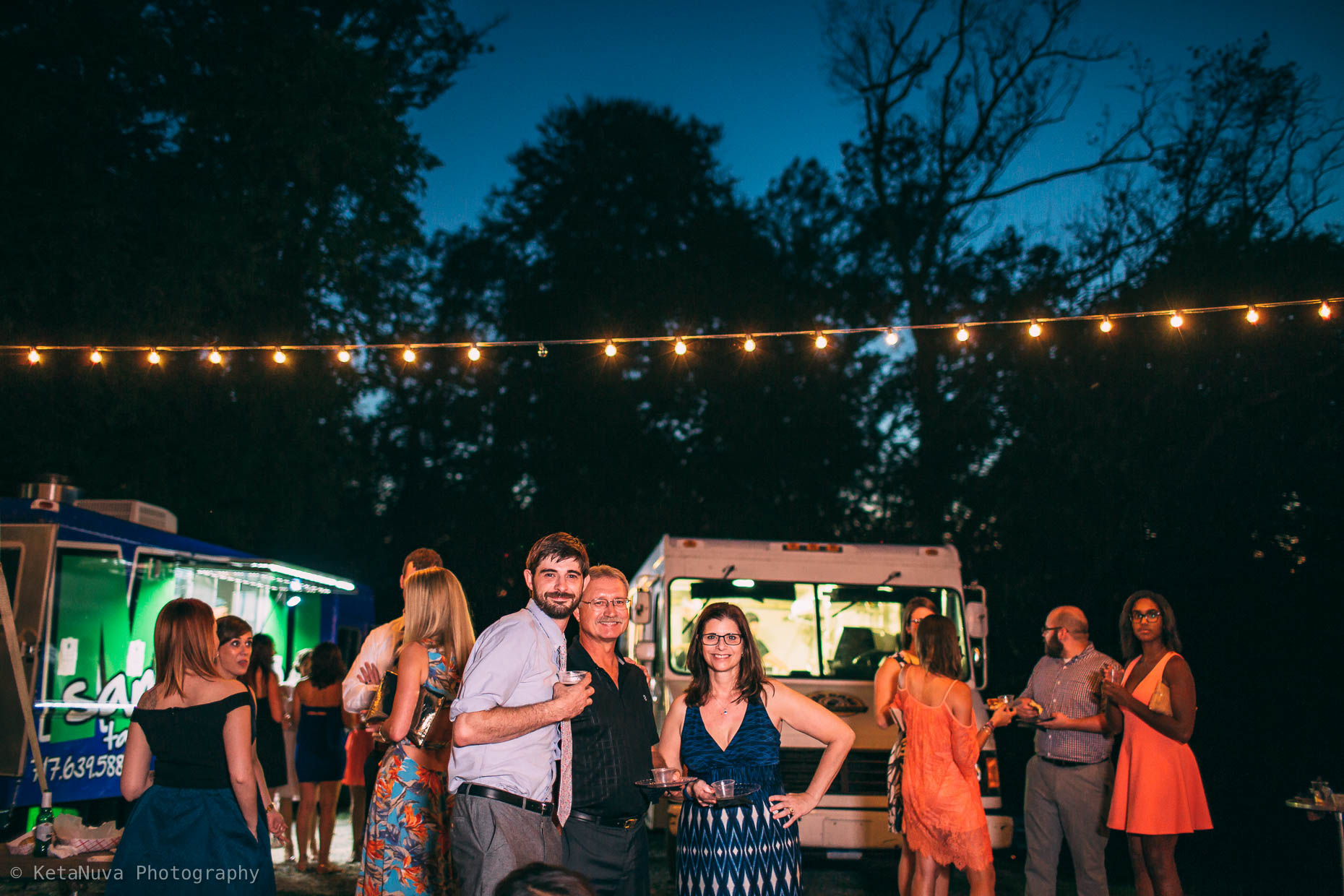 Sunken Garden - Lauxmont Farms Wedding | Aubrey & Barrett Lauxmont Farms Wedding Sunken Garden44